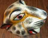 Copy of Jaguar mask 2