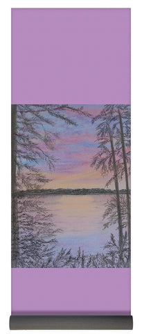 Colorful Sunset - Yoga Mat