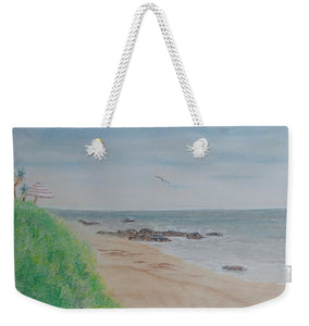 Crystal Cove - Weekender Tote Bag