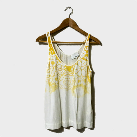 3.1 Philip Lim Tank Top - Medium - slowre - 1