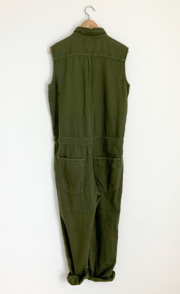6397 Flight Suit - Large