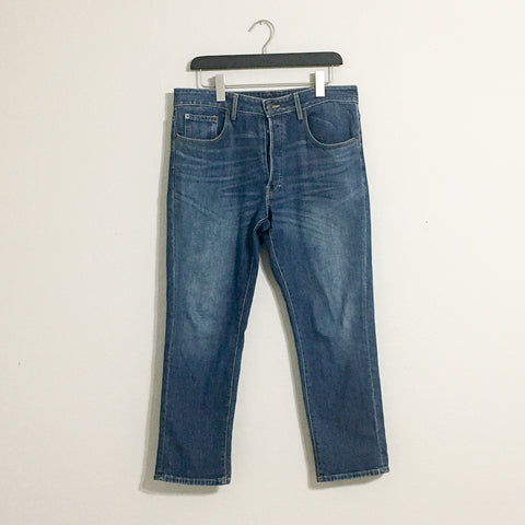 6397 Shorty Jeans - 28