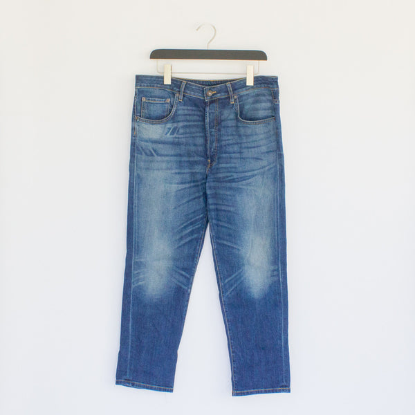 6397 Shorty Jeans - 29