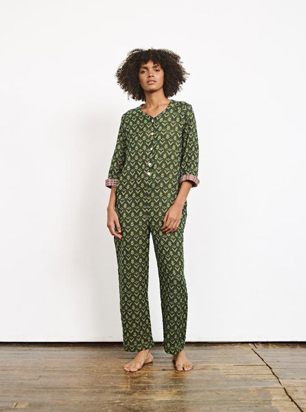 Ace & Jig Jacob Jumpsuit - Medium