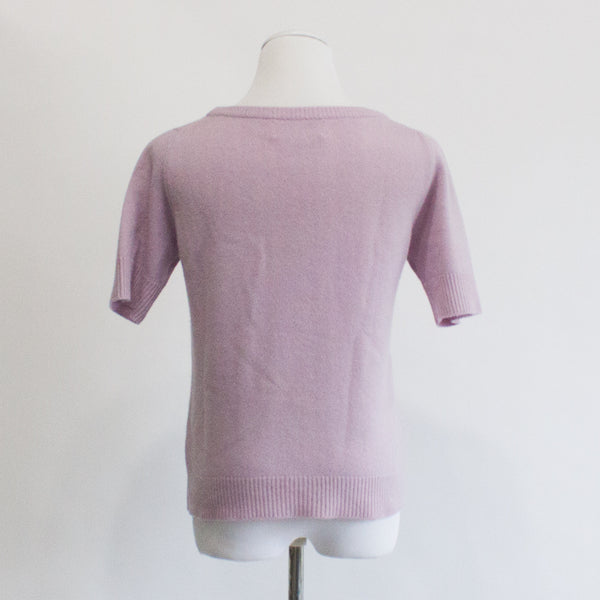 Lina Renell Cashmere Sweater - M/L