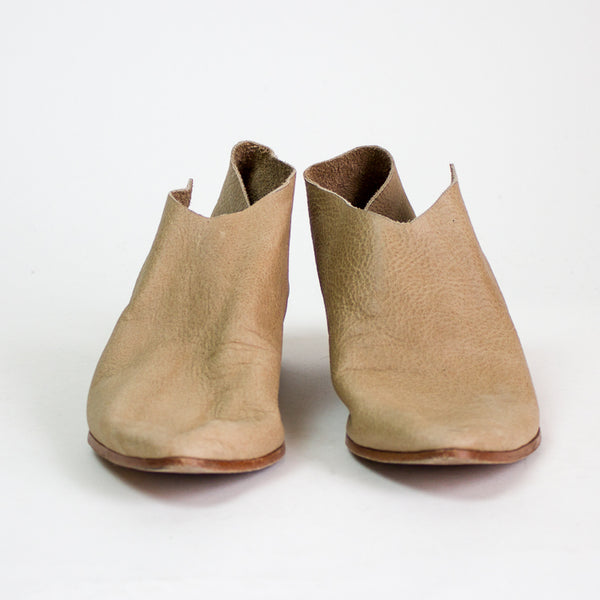 Sevilla Smith Terilyn Booties - 37
