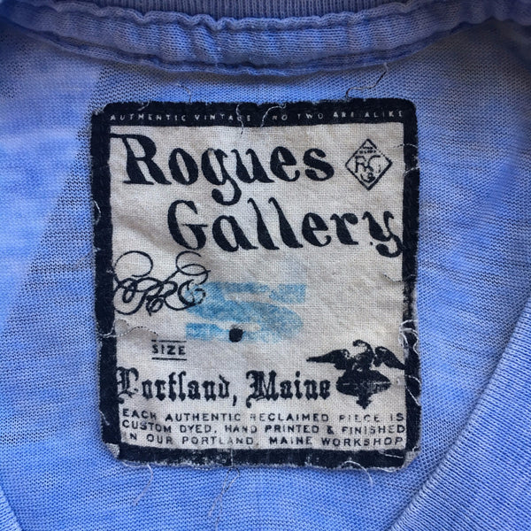 Rogues Gallery Reclaimed Tee - Small