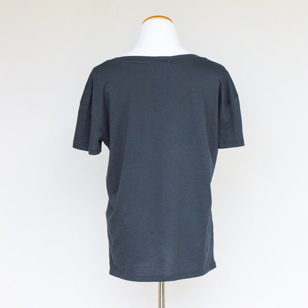 Alternative Apparel Organic Cotton Tee - Small