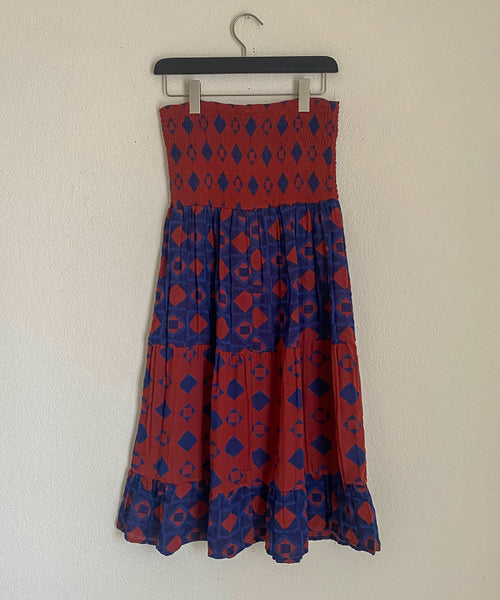 Ace & Jig Daphne Skirt - Large