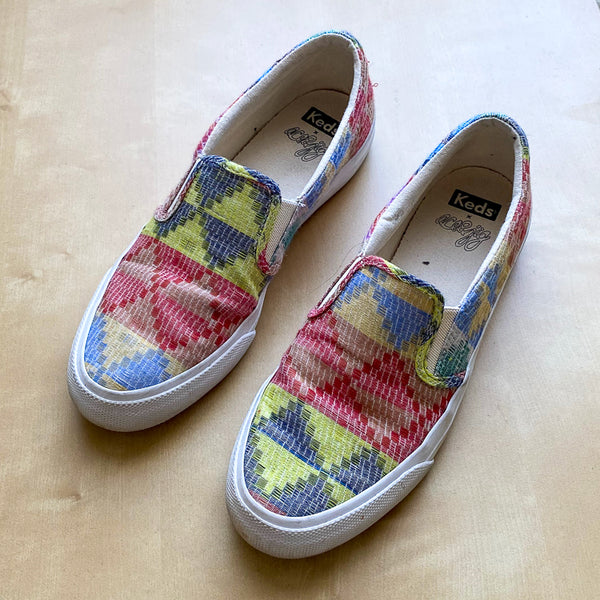 Ace & Jig X Keds Sneakers - 8