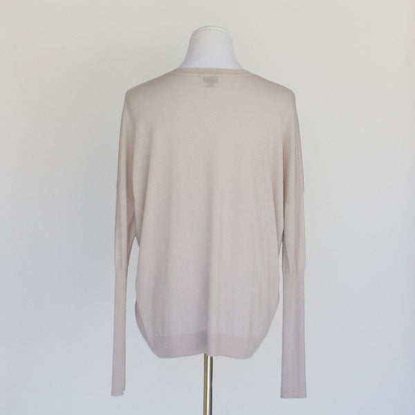 Acne Studios Calla Wool Sweater - Medium