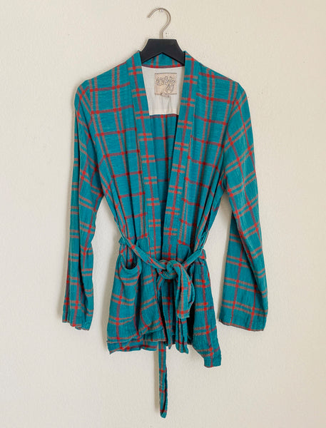 Ace & Jig Alexa Cardigan - Small