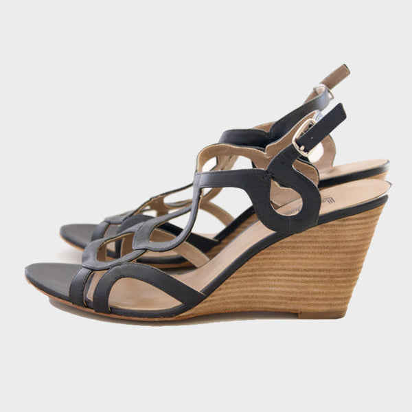Belle by Sigerson Morrison Sandals - 8 - slowre - 3