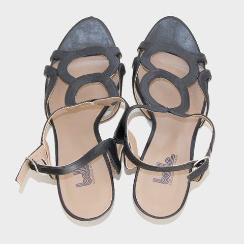 Belle by Sigerson Morrison Sandals - 8 - slowre - 1