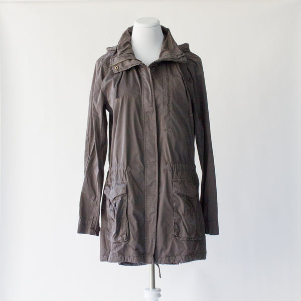 James Perse Lightweight Parka - 4