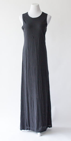 James Perse Sleeveless Maxi Dress - 3