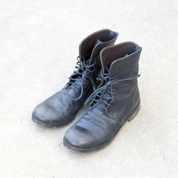 Hope Field Boots - 37