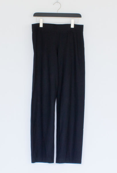 Eileen Fisher Washable Crepe pants - Small