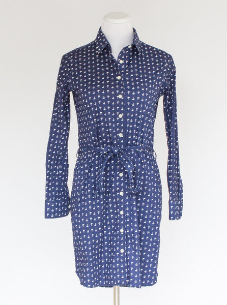 Tradlands Shirt Dress - Medium