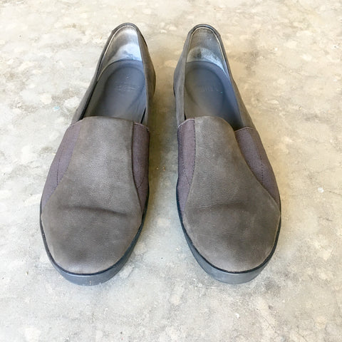 Eileen Fisher Chase Loafer - 9.5