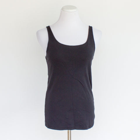 Eileen Fisher Organic Cotton tank - Large