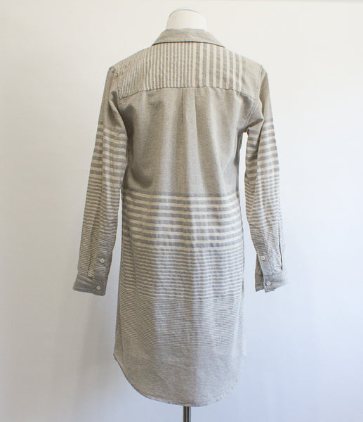 Bridge & Burn Shirt Dress - Small