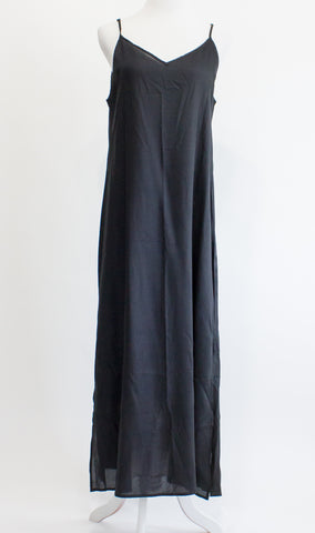 Emerson Fry Curation Maxi Slip Dress - Medium