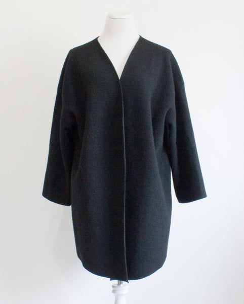 Priory Ura Coat - M/L