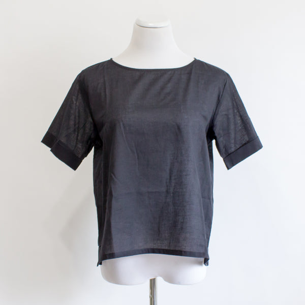 Me & Arrow Square Shirt - Small