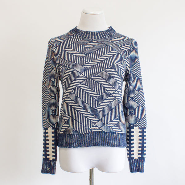 Billy Reid Sweater - Small