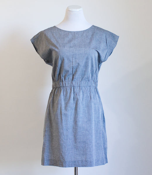 Taylor Stitch Palisades Dress - Small