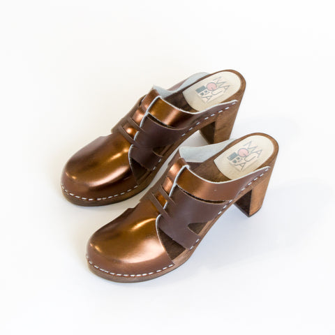 Maguba Paris Clogs - 40