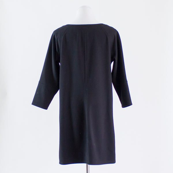 Emerson Fry Cuff Sleeve Dress - Large