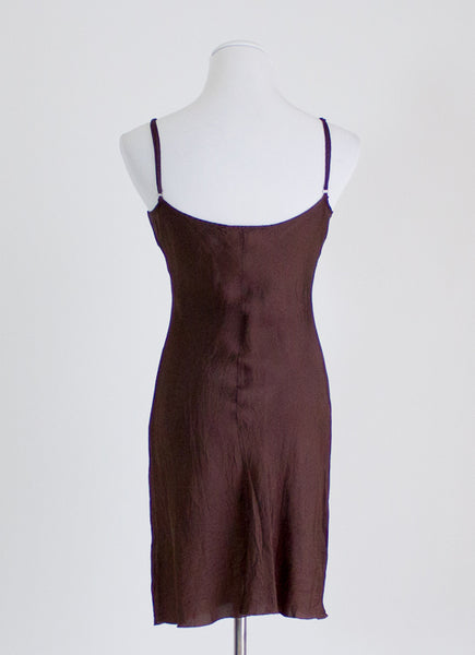 Organic by John Patrick Slip Dress - Small