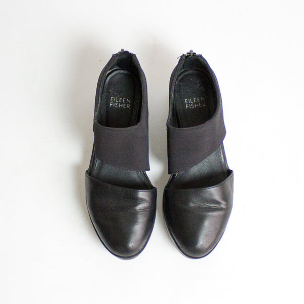 Eileen Fisher Wedges - 5.5