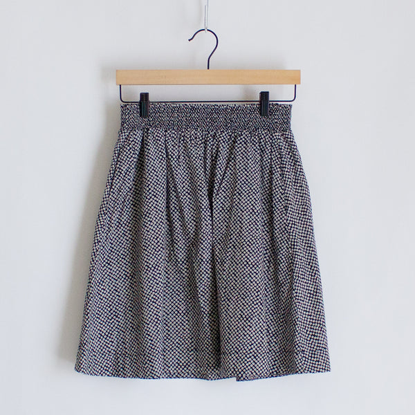 Eileen Fisher Organic Cotton Skirt - Small