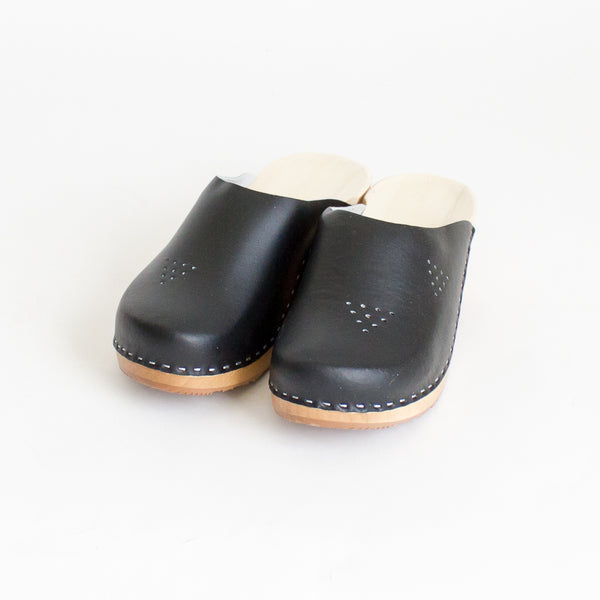 Handmade Polish Clogs - 38