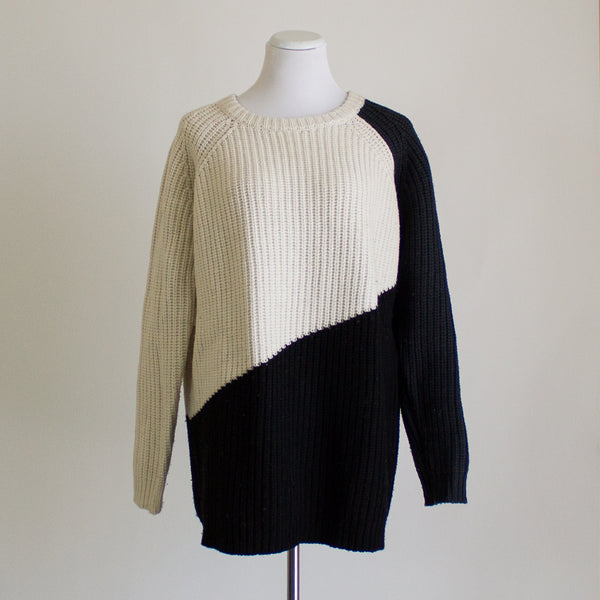 Emerson Fry Wool Sweaters - Small