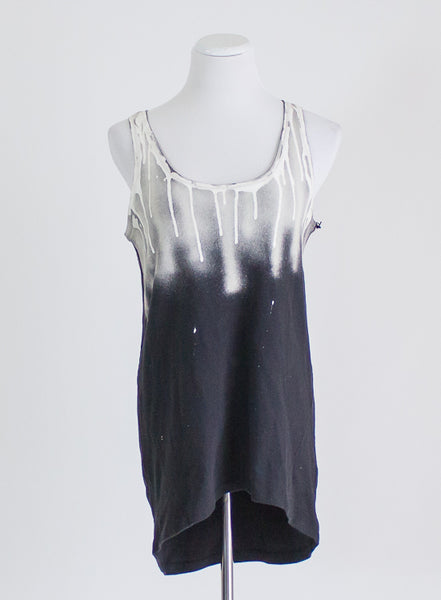 Emerson Fry Organic Cotton Tank - Small