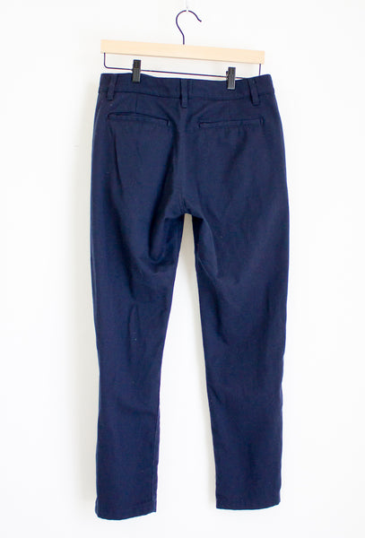 Taylor Stitch Civic Trousers - 6