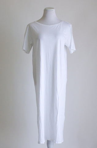 Kowtow Building Block Tee Dress - Medium