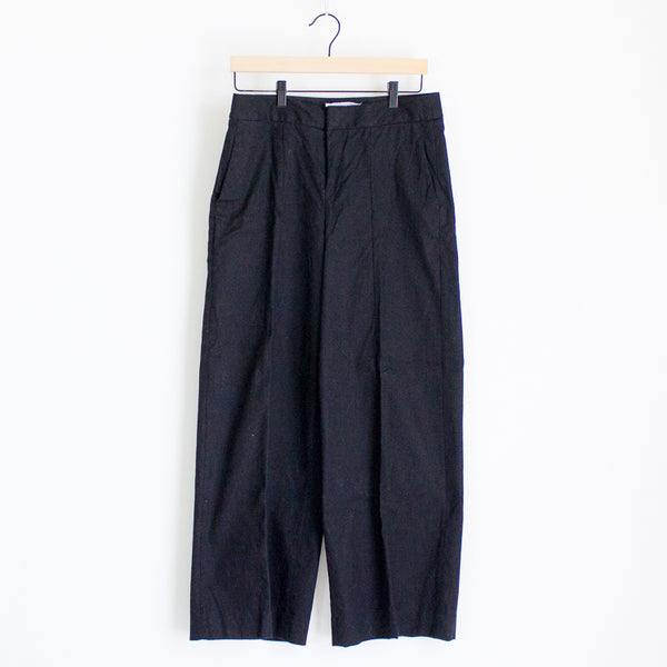 Everlane Wide Leg Structure Pants - 6