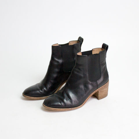 Madewell Frankie Chelsea Boots - 8