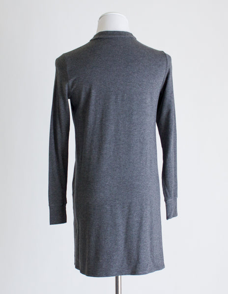 Eileen Fisher Cozy Tunic - XS