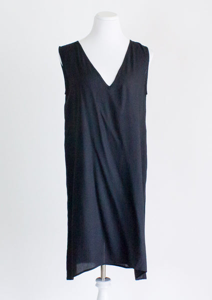 Emerson Fry Curation Tie Up Shift Dress - Medium