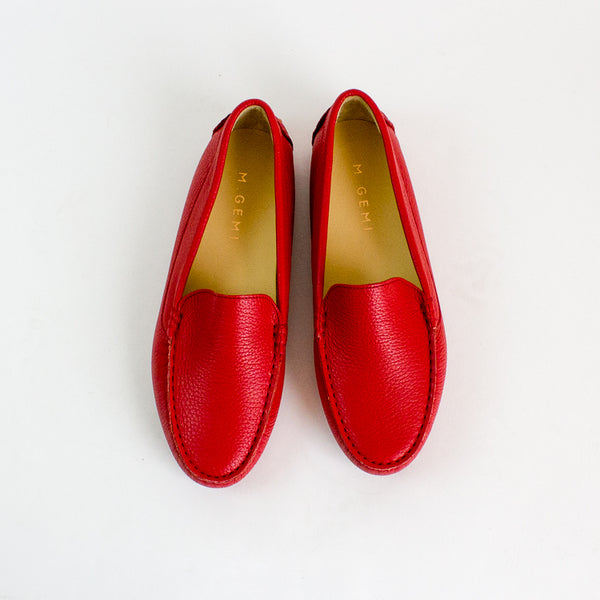 M. Gemi Felize Loafers - 36