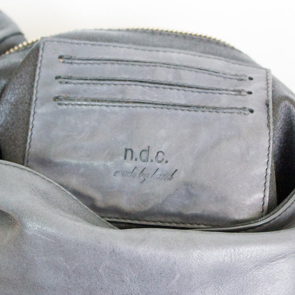 NDC Made by Hand Clutch