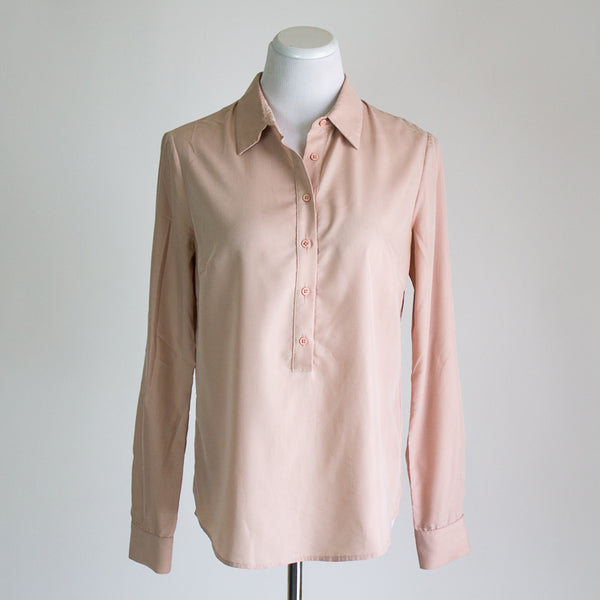 Emerson Fry Ribbons Blouse - Small