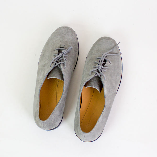 HOPP Essential Oxfords - 7