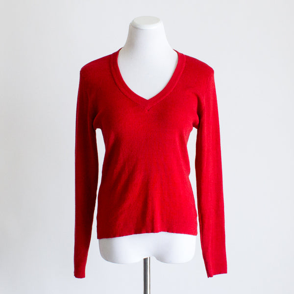 Beklina Ribbed Sweater - M/L
